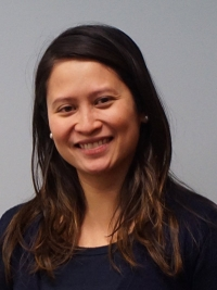Christabelle Cabanilla, MD